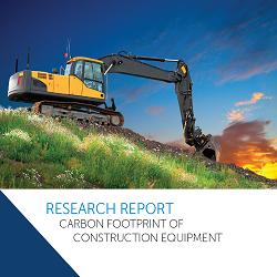 Report Carbon Footprint