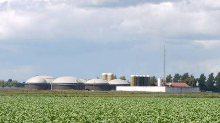 Methaanvergisting en energieopwekking in Nederland