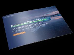 Italian Brochure Climate Neutral Group