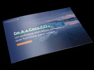 Spanish Brochure Climate Neutral Group